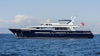 Vitters 3100   www.yachts.nl