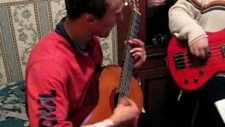 Новогодний блюз 2010, ч.4: A Teacup and the Two Note Solo