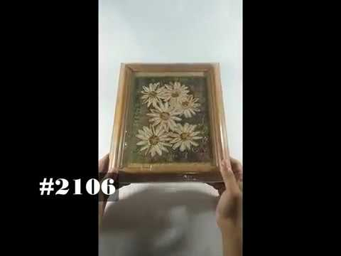 Imported Stuff Video No-04   Wall Frames   Photo Frames - Product #2103-2135