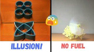 Amazing Physics Toys - Top 5 - हिंदी - Physics Inventions Project