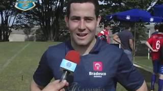 BANCARIOS BRADESCO MARINGÁ  X BRADESCO MANDAGUARI  26   06   2016