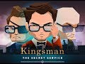 This is a Great Game!  Kingsman The Secret Service Gameplay