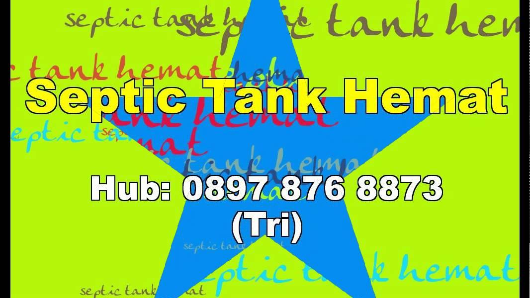 Hub 0897 876 8873 (Tri) Septic Tank Layout - YouTube