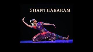 Shanthakaram | Slokam | Sudharma Vaithiyanathan | Bharathanatyam