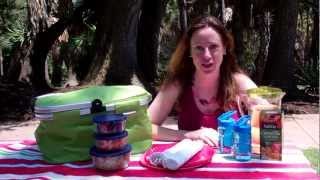 How To Plan The Perfect Picnic!