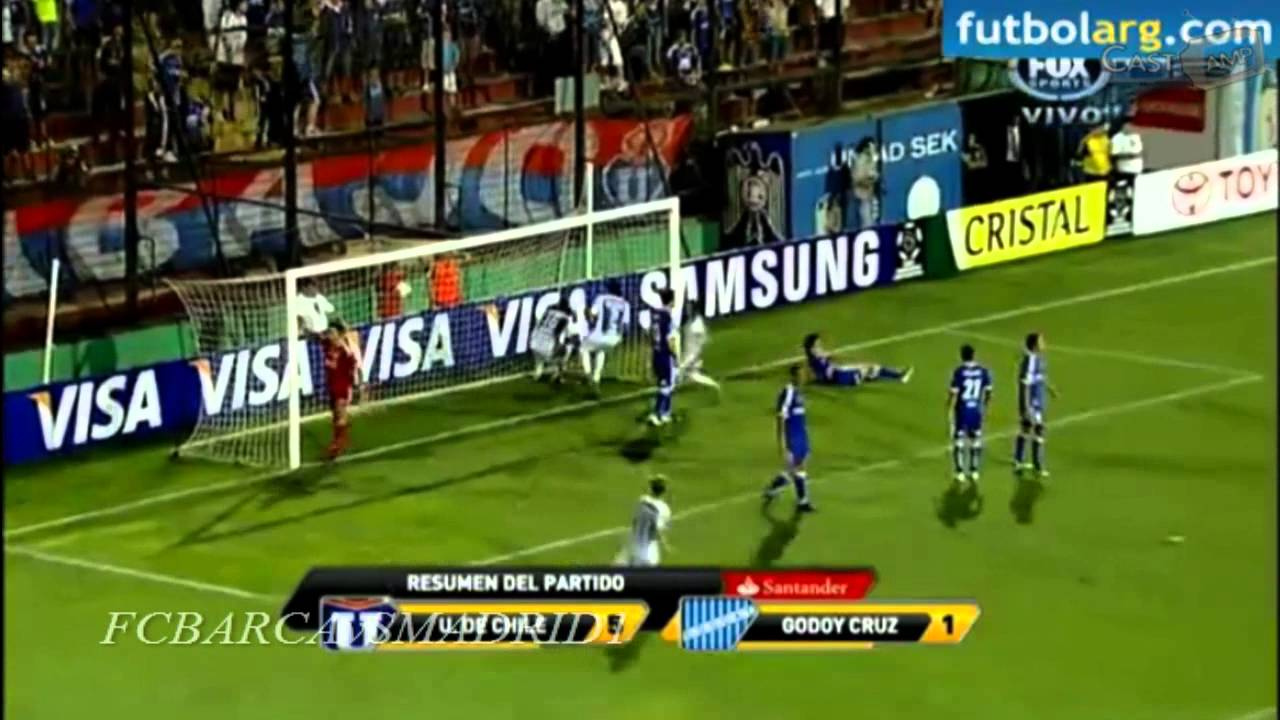 Top images for U De Chile Copa Libertadores & Related Suggestions
