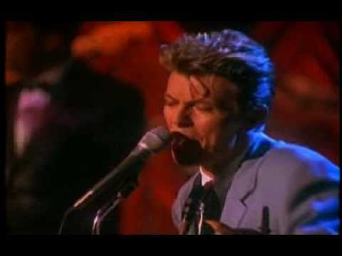 David Bowie - I Feel Free