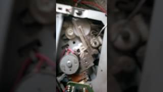 ремонт магнитолы JVC