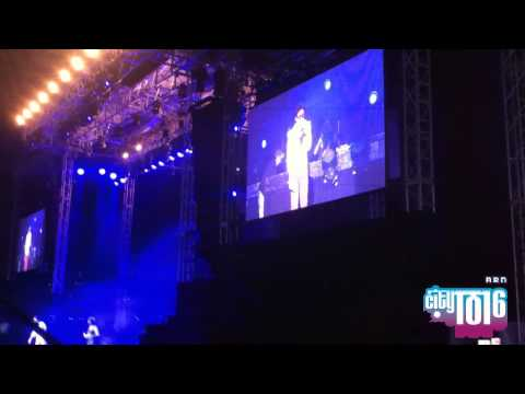 City 1016 with Mika Singh and Honey Singh, Live at Atlantis The Palm