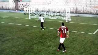 Beautiful Goals (FIFA 12)