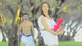 MIS VILLA ELISA 2016- Diosa Atenea/ Mitología Griega- Postulante Nº10 Aldana Sanner