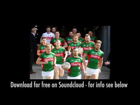 Mayo GAA Song 2016