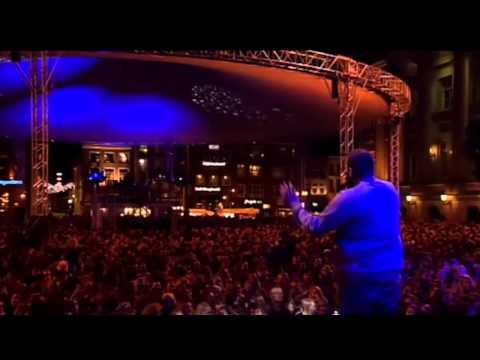 De jeugd van tegenwoordig @ De Grote markt, Groningen - 13 januari 2012