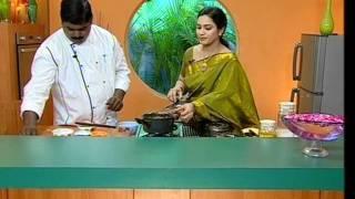 Andhra Non-veg Recipes - Keema Pulao - Mutton Korma - 03