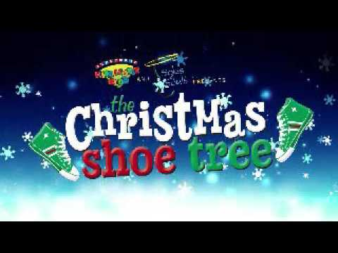 Christmas Shoe Tree.Overture Lyric Video The Christmas Shoe Tree