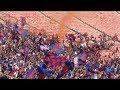 Cánticos banderazo de Los de abajo 2018 U DE CHILE