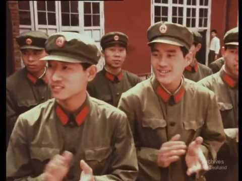 Gung Ho: Rewi Alley of China (1980)