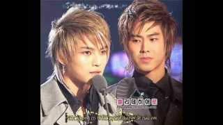[Yunjae] The one - Se7en (Engsub + Vietsub + Hangul)
