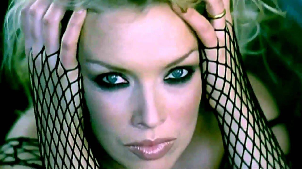 Kim Wilde - Born To Be Wild