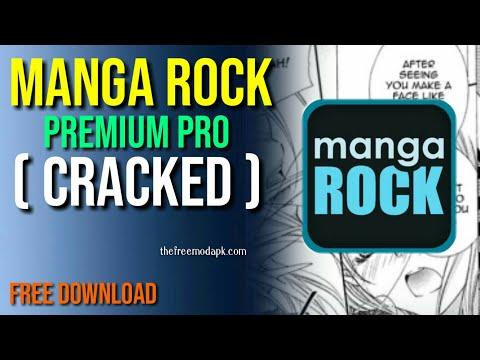download apk manga rock premium