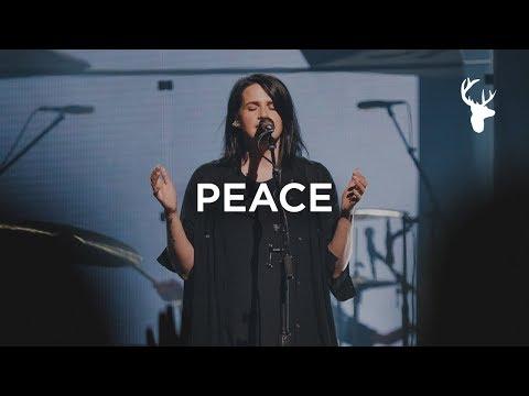 P E A C E - Amanda Cook | Worship School 2018