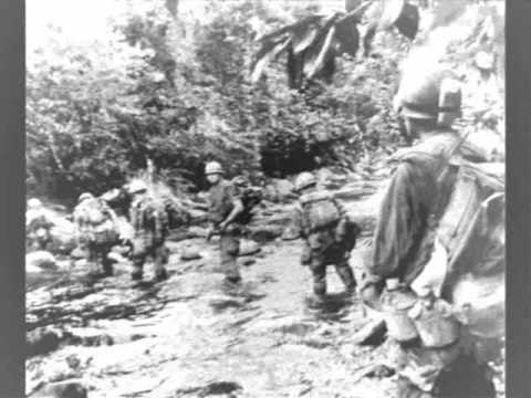 Yuppster - The Okinawa Campaign 1 - Spinach
