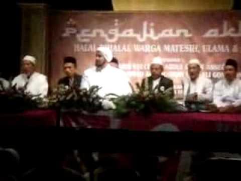 ' Ling   eling ' Habib Syech