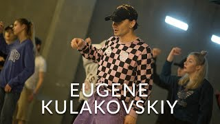 Andy Mineo & Wordsplayed – DUNK CONTEST | Choreography by Eugene Kulakovskiy | D.Side Dance Studio