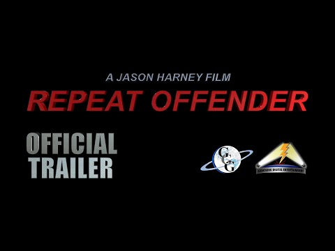 Repeat Offender | Trailer | Now Playing!