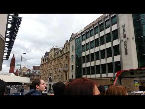 Birmingham city tour 6
