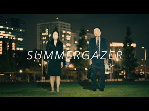 HINTO『SUMMERGAZER』