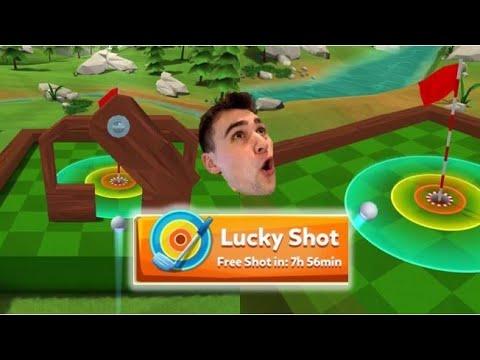 Let's Get LUCKY | Golf Battle Daily Shot