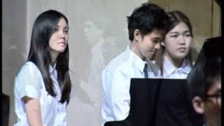 อังศุมาลิน (คู่กรรม) - CU Chorus - Master -