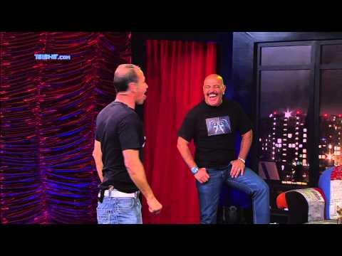Guerra de chistes - Chiste víbora