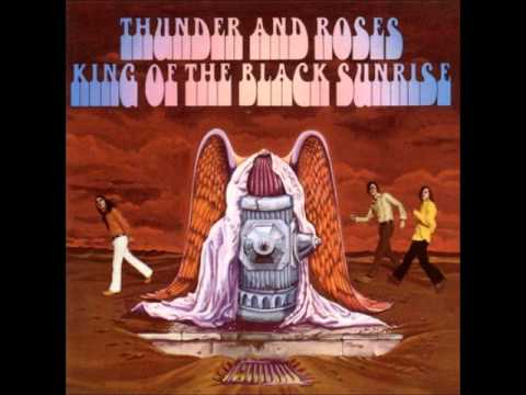 I Love A Woman - Thunder and Roses