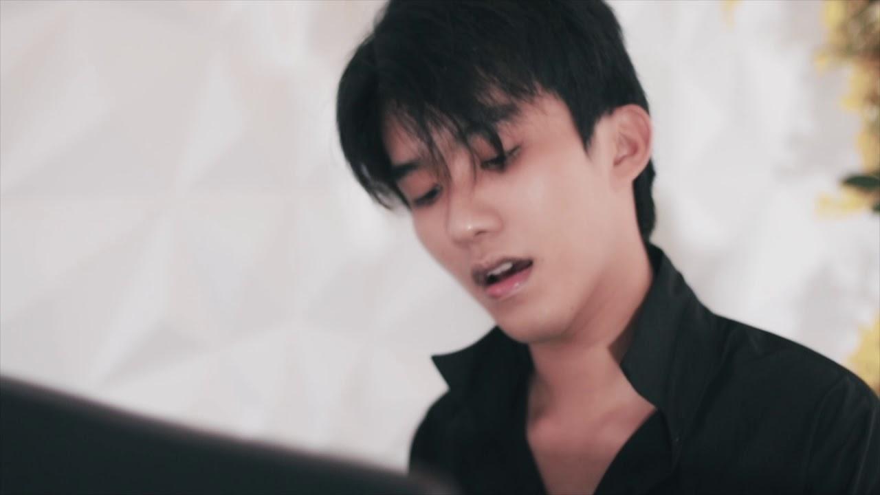 [OFFICIAL MUSIC VIDEO]ANH CHỌN NGƯỜI THƯƠNG MÌNH   KEYO