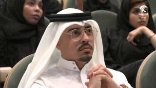 المؤتمر الصحفي للإعلان عن الفائزين بجائزة الشارقة للإبداع العربي 19