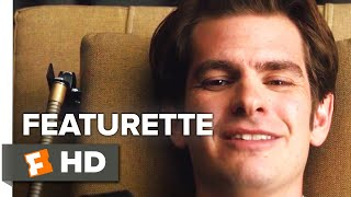 Breathe Featurette - Andrew Garfield (2017) | Movieclips Coming Soon