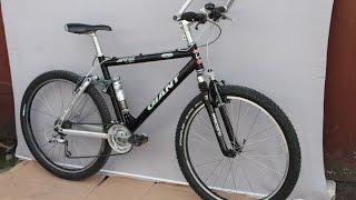 giant atx 950 - Велосипеды из Германии - eurovelo.com.ua(Велосипеды БУ из Германии eurovelo.com.ua., 2015-05-02T10:09:38.000Z)