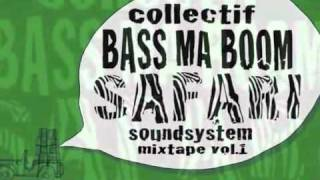 Rythmes Champêtres - FunkLion ft. Funky Flip - Collectif Bass ma Boom Sound System