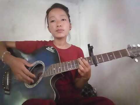 Yeshuko Chatima  Try To Cover  Singer Adrian Dewan