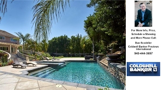 101 S Belleza Lane, Anaheim Hills, CA Presented by Dan Scodeller. thumbnail