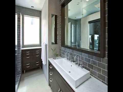 New Bathroom Vanity Design Ideas 2015