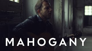 James Morrison - Just Like A Child | Mahogany Session