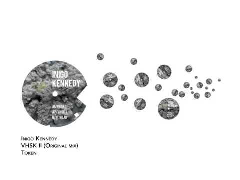 Inigo Kennedy - VHSK II (Original mix)