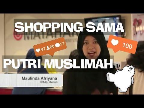 Shopping Rally   KARTU KREDIT BCA   Matahari mall tunjungan plaza