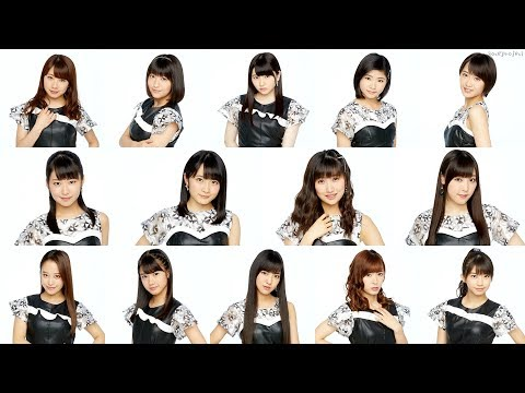 Morning Musume '17 (モーニング娘。'17) - Jama Shinaide Here We Go! (邪魔しないで Here We Go!)
