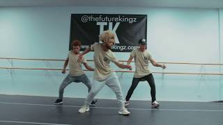 """Video """"Better Off Alone"""" - Ayo and Teo 