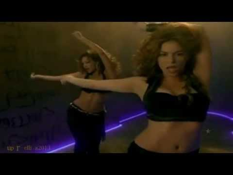 Beyoncé & Shakira: Beautiful Liar  - HD