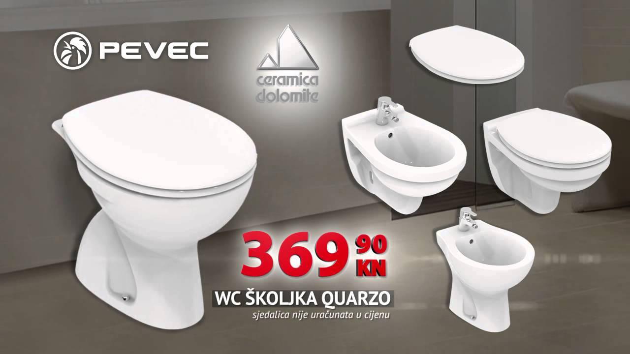 Ceramica Dolomite Forever.Pevec Tv Spot 2 Ponuda Vrijedi Od 24 04 2014 Do 14 05 2014